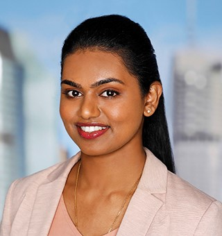 Vicky Vasudevan